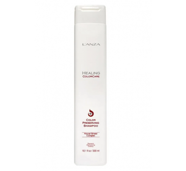 Lanza Healing Colorcare Color-Preserving - Shampoo 300ml