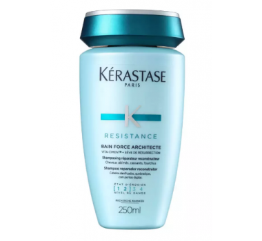 Kerastase Résistance Bain Force Architecte - Shampoo 250ml