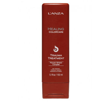 Lanza Healing Colorcare Color-Preserving Trauma Treatment - Condicionador de Tratamento 150ml