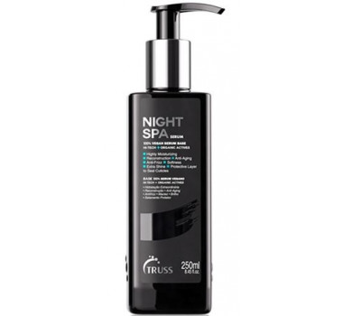 Truss Night Spa Serum 250ml